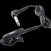 Korg CM-300-BK Micro à pince pour accordeur - Vue 1