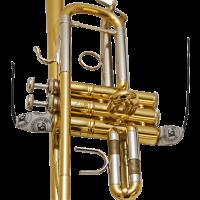 BG Écouvillon trompette avec mousse - chambre de pistons - Vue 2