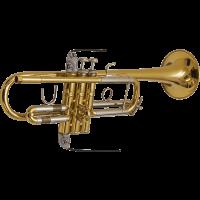 BG Écouvillon trompette avec mousse - chambre de pistons - Vue 3
