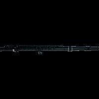 Nuvo Flûte traversière ABS noire - Vue 1