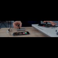 Mwm Mixfader - Vue 7
