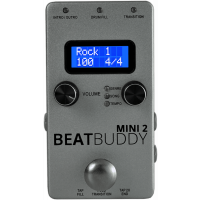 Singular Sound Beatbuddy Mini Version 2 - Vue 2