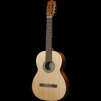 Santos Y Mayor Guitare classique naturelle 4/4 - GSM 7  - Vue 1