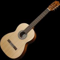 Santos Y Mayor Guitare classique naturelle 4/4 - GSM 7  - Vue 2