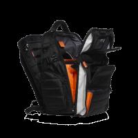 Mono sac à dos DJ FlyBy - noir - Vue 1