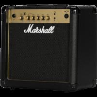 Marshall Combo MG 15W Gold - Vue 1