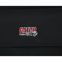 Gator G-STUDIOMON1 nylon double monitoring 5