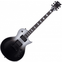 LTD EC-400 black pearl fade metallic - Vue 2