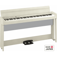 Korg Piano C1-Air WA - Vue 1