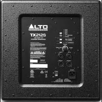 Alto Professional TX212S - Vue 3