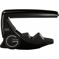 G7th Performance 3 noir - Vue 1