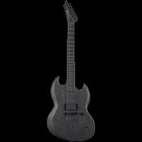Ltd Reba Meyers 600 Black Marble Satin - Vue 1