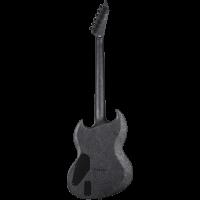 Ltd Reba Meyers 600 Black Marble Satin - Vue 3