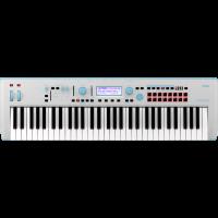 Korg KROSS2-61-GB - Vue 1