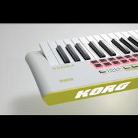 Korg KROSS-61-GG - Vue 2