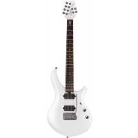 Sterling JP Majesty 100X pearl white - Vue 1