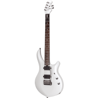 Sterling JP Majesty 100X pearl white - Vue 2