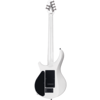 Sterling JP Majesty 100X pearl white - Vue 3