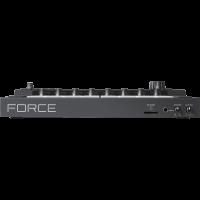 Akai Pro Force - Vue 4