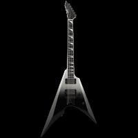 Esp E-II Arrow NT black silver fade - Vue 1