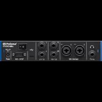 Presonus Studio 68c - Vue 2