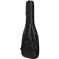 Mono gigbag Stealth pour basse électrique - noir - Vue 9