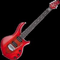 Music Man John Petrucci Majesty Red Sunrise - Vue 2