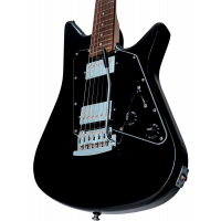 Sterling AL40-BK-R1 Albert Lee signature Black - Stock B -25% - Vue 5