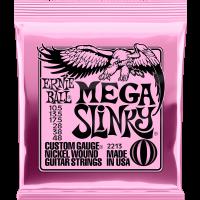 Ernie Ball Mega slinky 10,5-48 - Vue 1