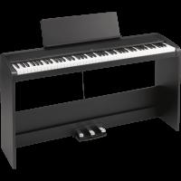 Korg Piano B2SP BK - Vue 1