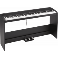 Korg Piano B2SP BK - Vue 2
