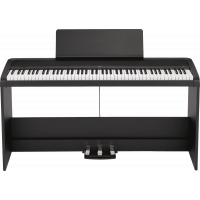 Korg Piano B2SP BK - Vue 3