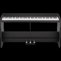 Korg Piano B2SP BK - Vue 4