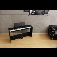 Korg Piano B2SP BK - Vue 5