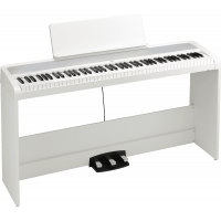 Korg Piano B2SP WH - Vue 1