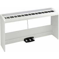 Korg Piano B2SP WH - Vue 2