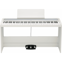 Korg Piano B2SP WH - Vue 3