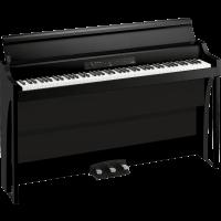 Korg Piano G1B Air BK - Vue 1