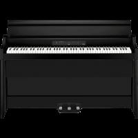 Korg Piano G1B Air BK - Vue 2