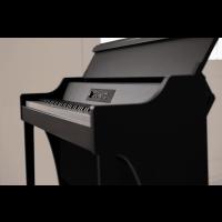 Korg Piano G1B Air BK - Vue 3