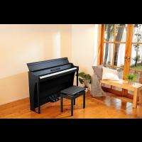 Korg Piano G1B Air BK - Vue 6