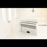 Korg Piano G1B Air WH - Vue 3
