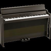 Korg Piano G1B Air BR - Vue 1