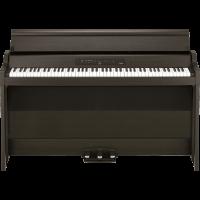 Korg Piano G1B Air BR - Vue 2