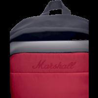Marshall Sac à dos Runaway Black White - Vue 5