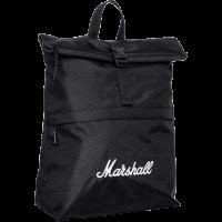 Marshall Sac à dos Seeker Black White - Vue 1