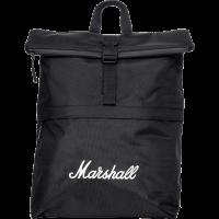 Marshall Sac à dos Seeker Black White - Vue 2