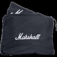 Marshall Sac à dos Seeker Black White - Vue 3