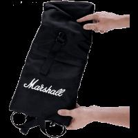 Marshall Sac à dos Seeker Black White - Vue 6