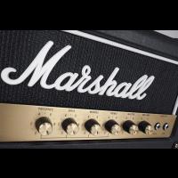 Marshall Fridge 3.2 noir - Vue 3